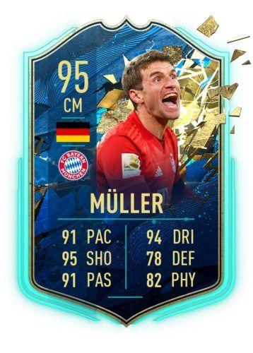 Muller TOTS FIFA 20