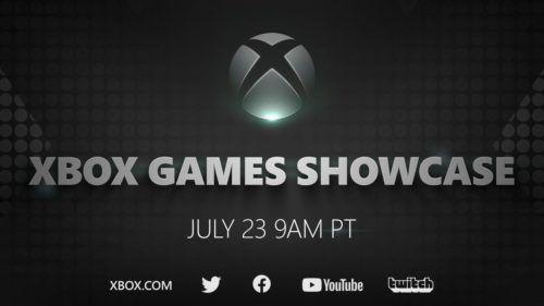 xbox games showcase 1