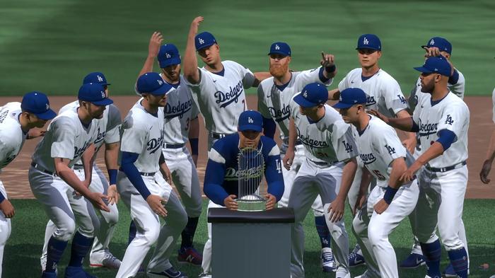 MLB The Show 21 Achievements List Xbox One Xbox Series X S