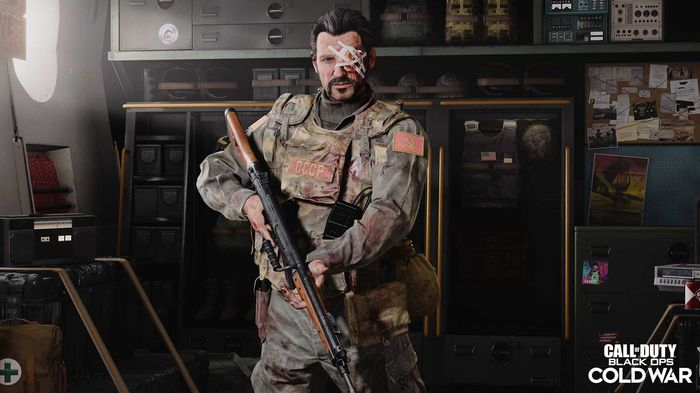Black Ops Cold War Season 4 Patch Notes Weaver Operator