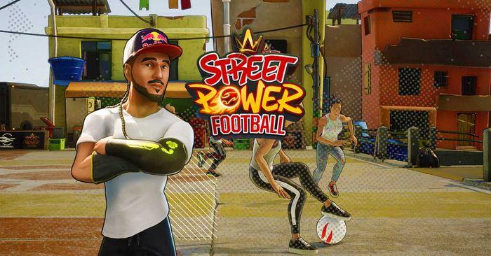 street power football sean garnier