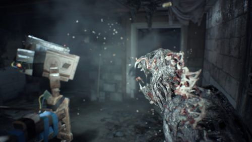 resident evil 7 games with gold