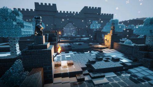 Minecraft Dungeons DLC