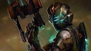 dead space, ea play live