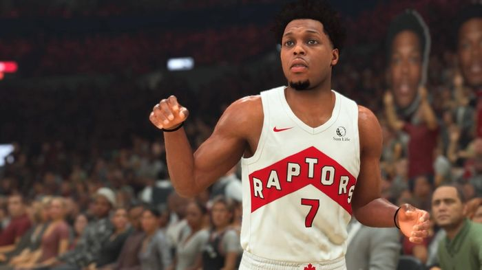 NBA 2K21 Heat Check Moments PAck MyTEAM Kyle Lowry