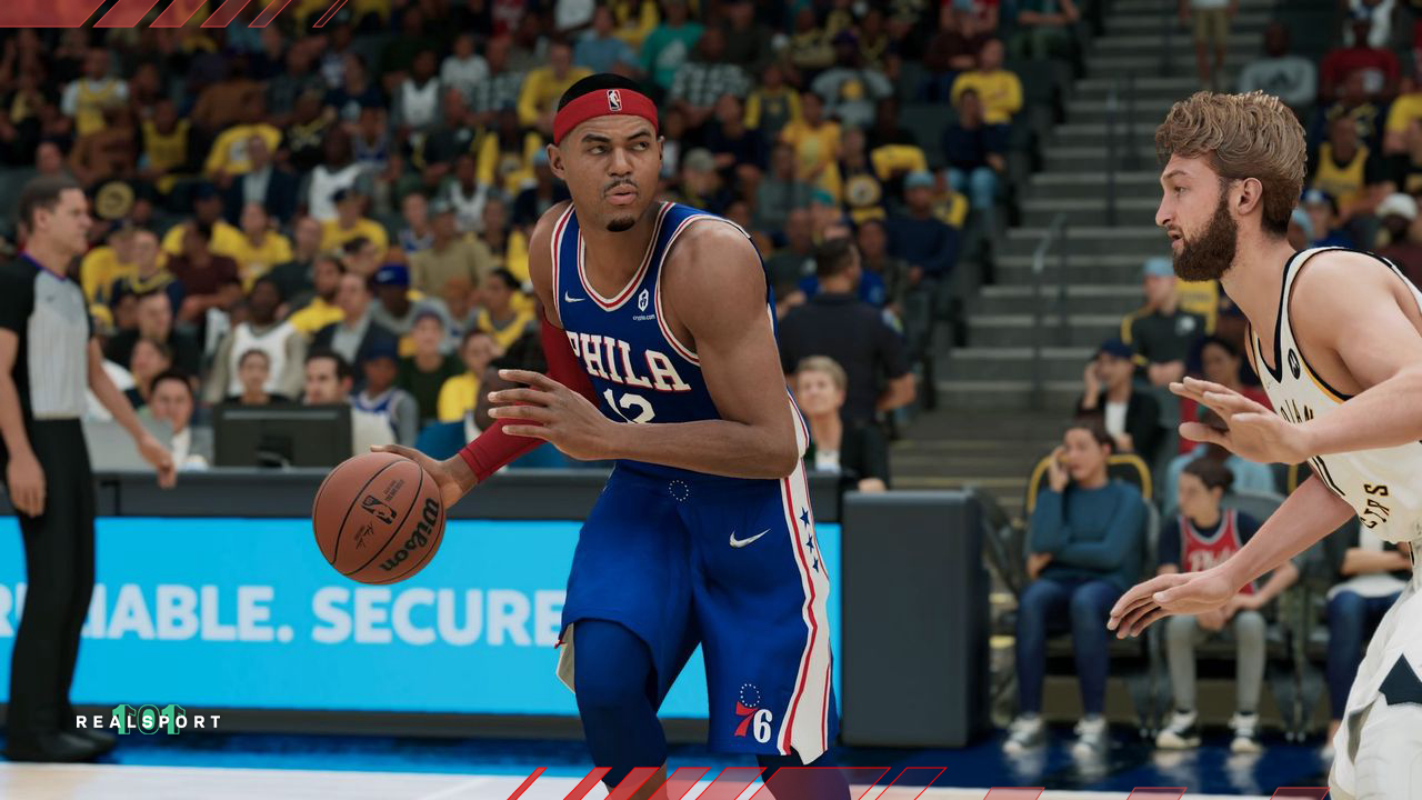 NBA 2K22 MyTEAM Limited: Week 6 starts TODAY - Lineup Restrictions and Rewards Revealed