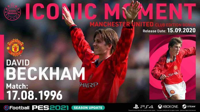 David Beckham Iconic Moment min 1