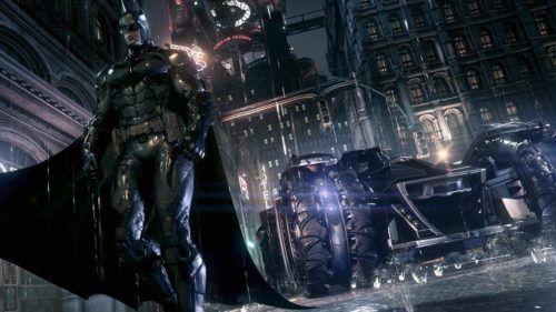 Batman Arkham Knight Batmobile e1435171490766