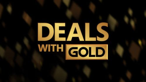 deals with gold april