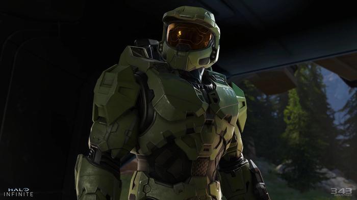 Halo: Infinite PC Specs