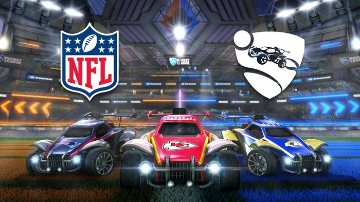 NEW PARTNERSHIP: Rocket League newest partnership to celebrate the Super Bowl