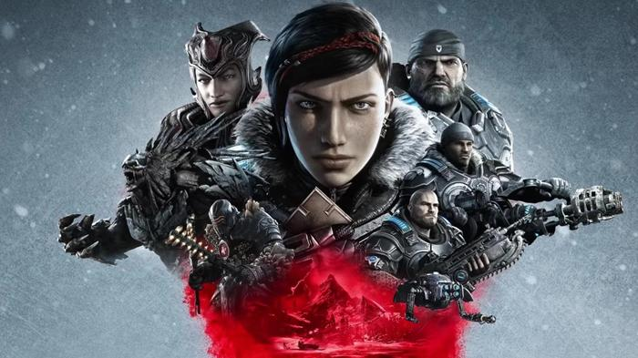 TOO COOL - Gears 5 is one of the latest Games with Gold releases.