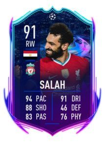fifa 21 rttf uel road to the final squad revealed new cards players packs more fifa 21 rttf uel road to the final