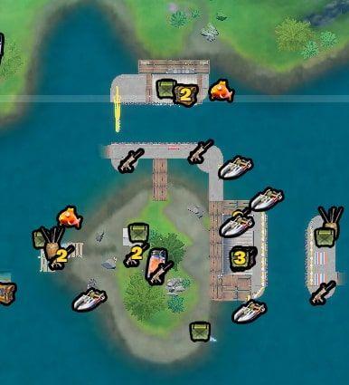 Motorboat Mayhem