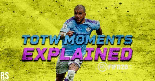 fifa 20 totw moments explained