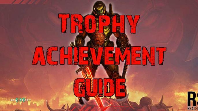 Fortnite Save The World All Hidden Trophies Doom Eternal Trophies Achievement Guide Secrets Platinum Gamerscore More