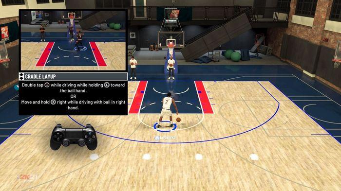 NBA 2K21 Demo 2KU 1 1