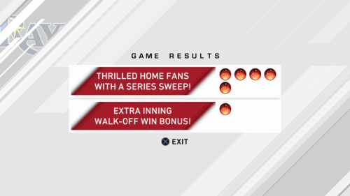 mlb the show 20 march to october momentum