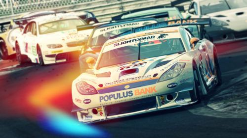 Project Cars Features Online