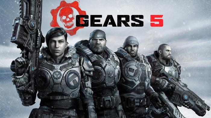OH MY GEARS - Is this the best Games with Gold title we've ever seen?