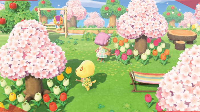 Animal Crossing Cherry Blossoms Event Everything We Know