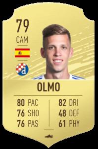 Olmo-fut-base-card