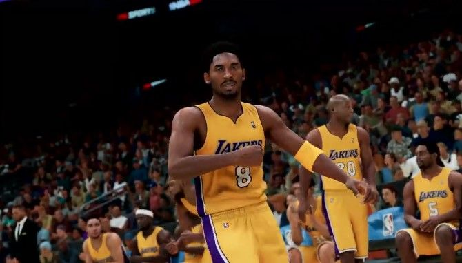 NBA 2K22 update version 1.04 patch notes october 5