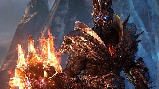WoW Shadowlands Buffs Death Knight Demon Hunter Mage Warrior Hunter Rogue