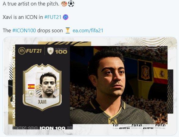 FIFA 21 reveal