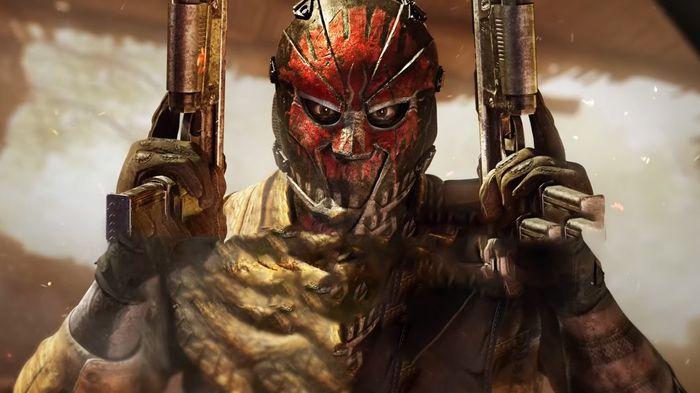 Call of Duty Warzone Black Ops Cold War Season 4 MG 82 Nerf Operators