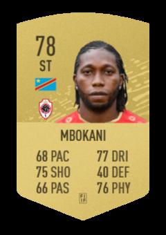 Mbokani-Basic