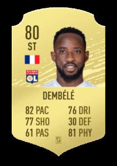 Dembele-Basic