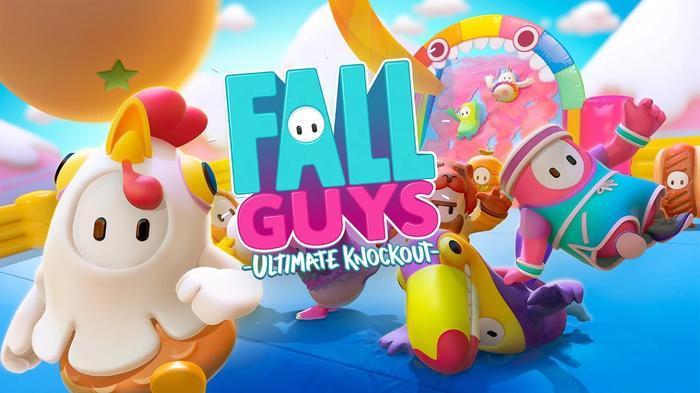 Fall Guys 1
