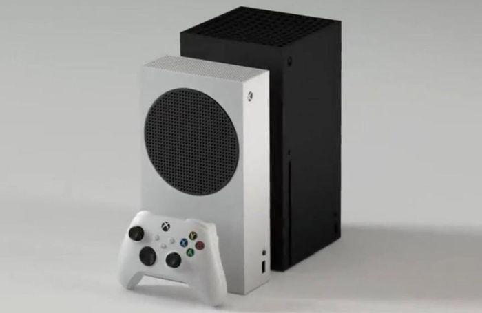 Xbox series S comparison