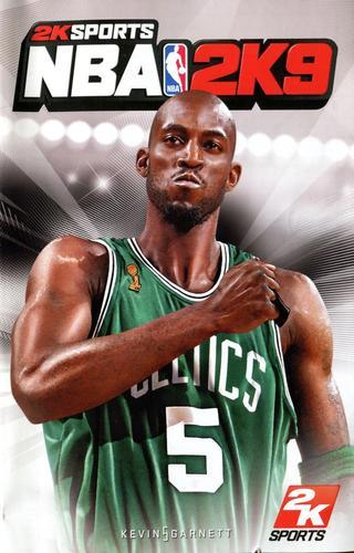 NBA 2K22 top 10 covers cover athlete art design 2K9