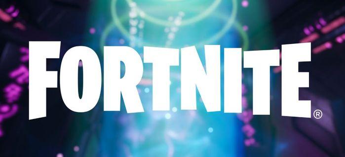 Fortnite season 7 alien galactic theme space logo
