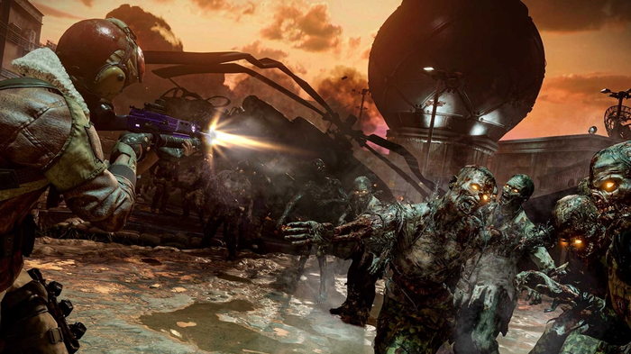 Call of Duty Black Ops Cold War Zombies Update 1.11 patch notes