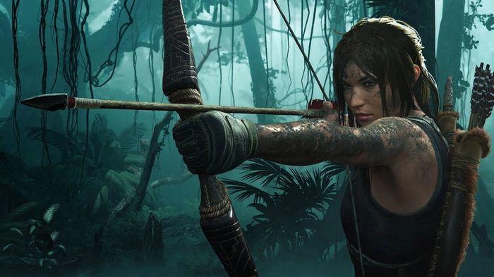 LARA CROFT! Shadow of the Tomb Raider will leave PS Plus soon!