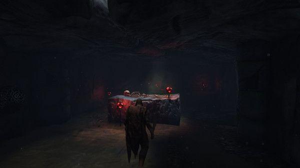 Valheim Dungeon Tomb