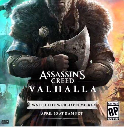 ac valhalla revealed