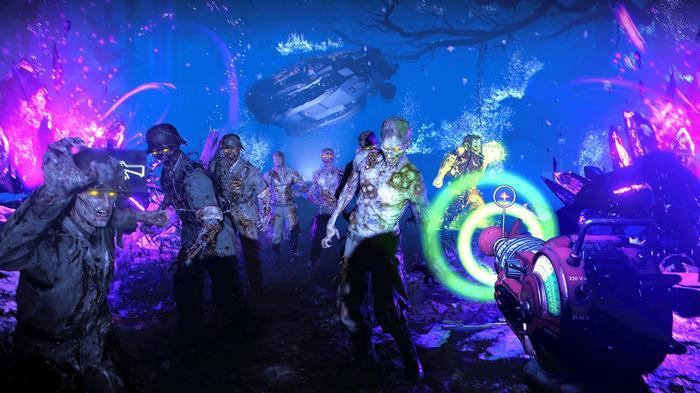 Call of Duty Zombies Ray Gun Duplication Guide How to Duplicate