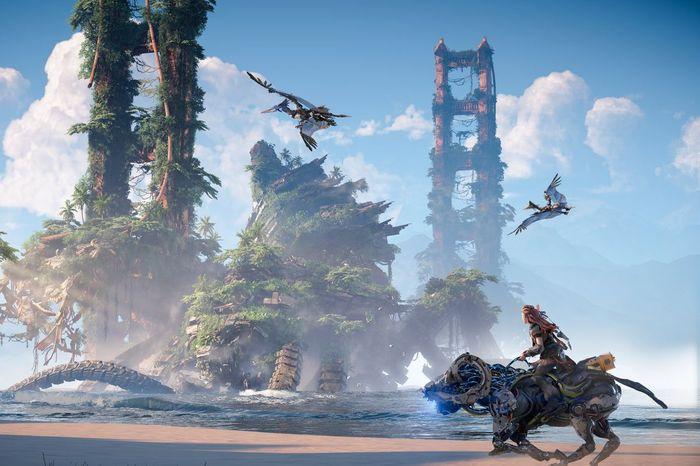 Horizon Forbidden West Watch State of Play