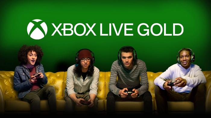 THE MIDAS TOUCH -- Microsoft raises its Xbox Live Gold prices.