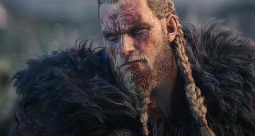 ac valhalla eivor beard hair
