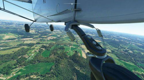 flight simulator screenshots