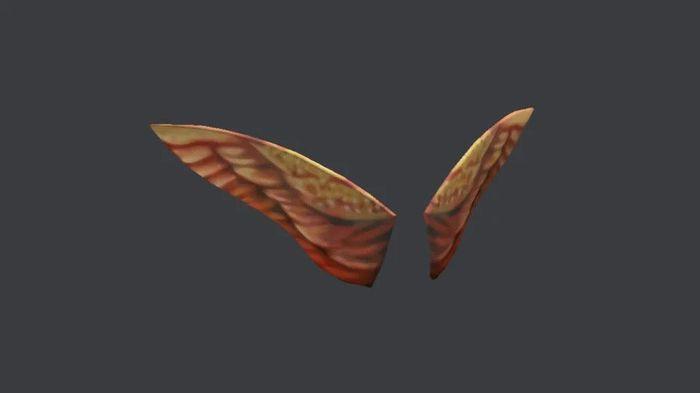 roblox amazon prime hummingbird wings