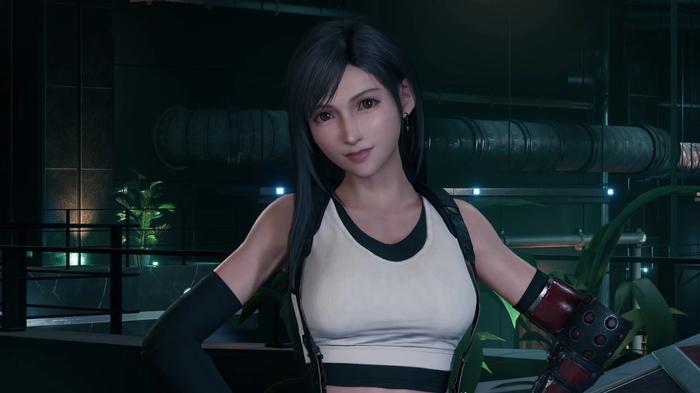PS Plus Delay Final Fantasy 7 Remake Tifa
