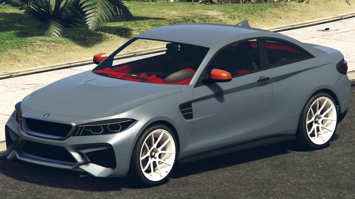 GTA Online New Fastest Car