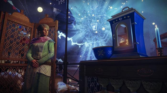 Destiny 2 The Dawning 2020 Content Cosmetics Missions
