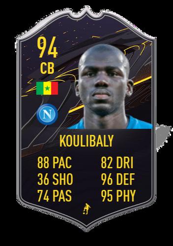 koulibaly storyline pick